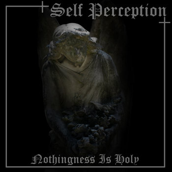 Nothingness Is Holy cover art