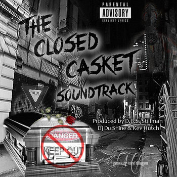 The Closed Casket Ep cover art