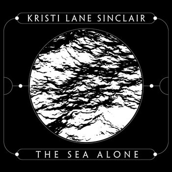 The Sea Alone cover art
