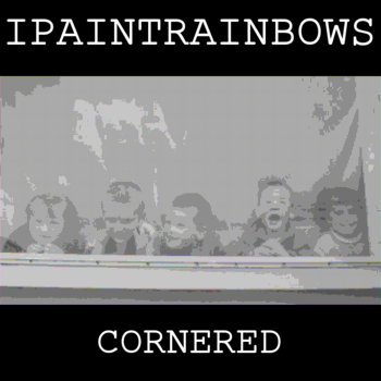 Cornered (single) cover art