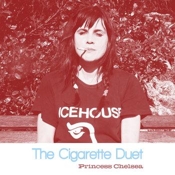 The Cigarette Duet cover art