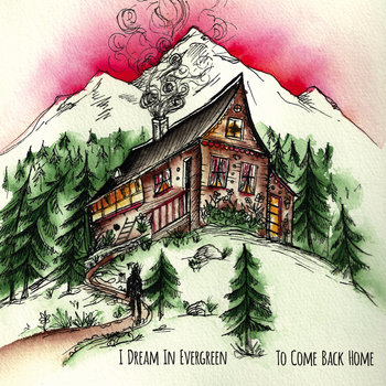 To Come Back Home cover art