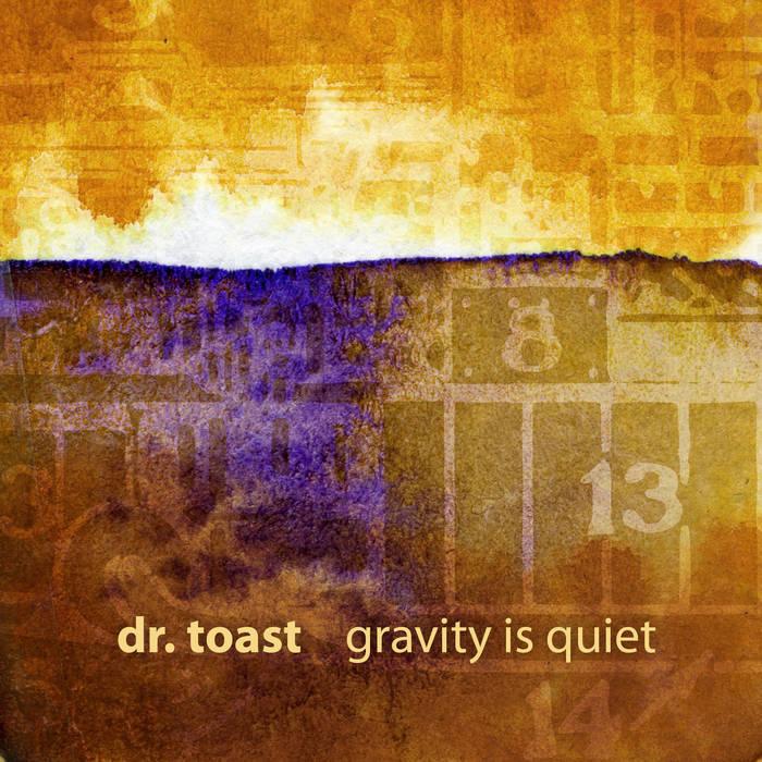 Gravity is Quiet cover art