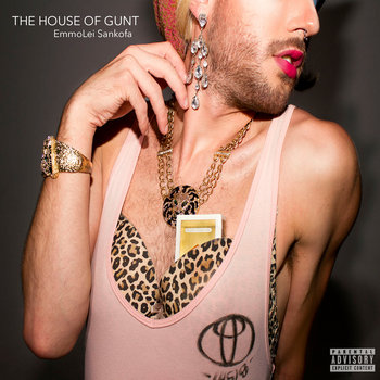 The House of Gunt cover art