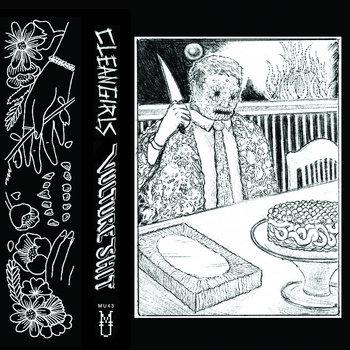Expensive Tastes [split] cover art