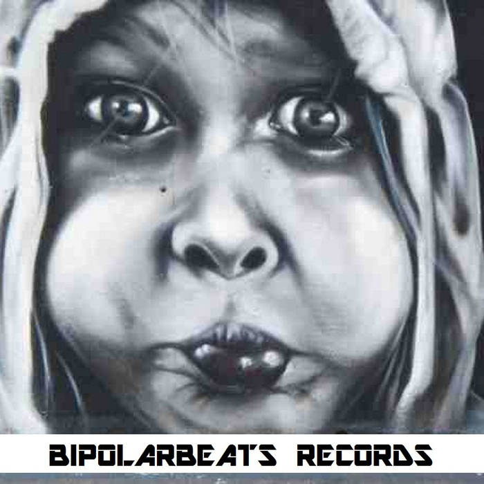ep 1 bipolarbeats records cover art