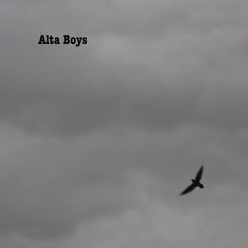 Alta Boys cover art
