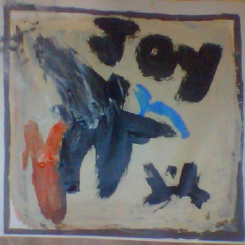 Joy cover art