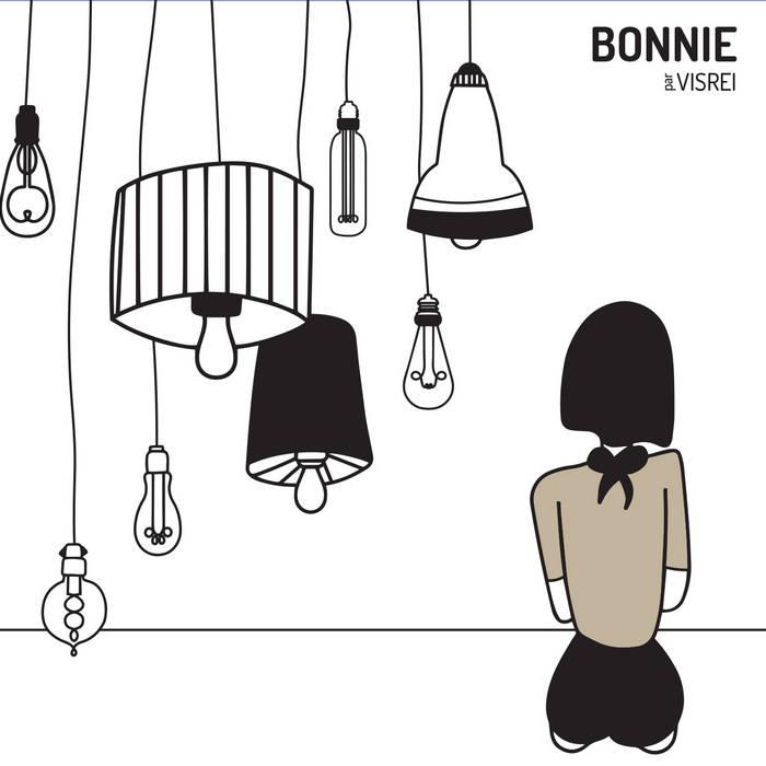Bonnie cover art