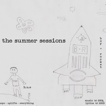 The Summer Sessions cover art