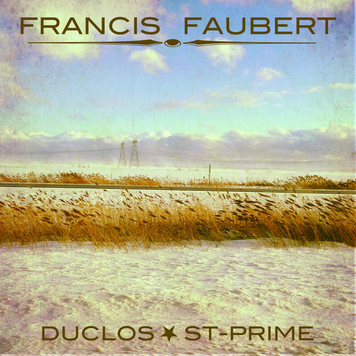Duclos - St.Prime cover art
