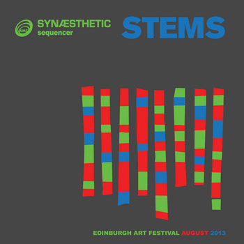 Stems: Edinburgh Art Festival August 2013 cover art