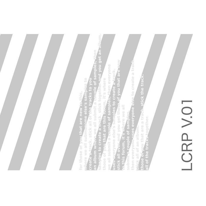 lcrp cover art