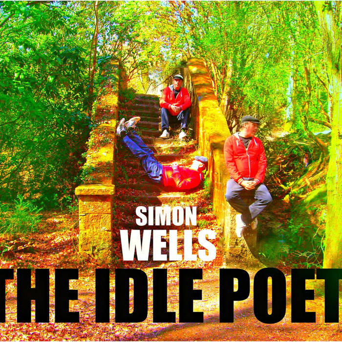 The Idle Poet cover art