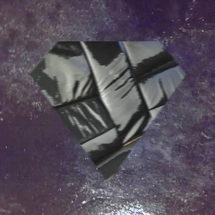 TWX-011: Black Diamond (Remix EP) cover art