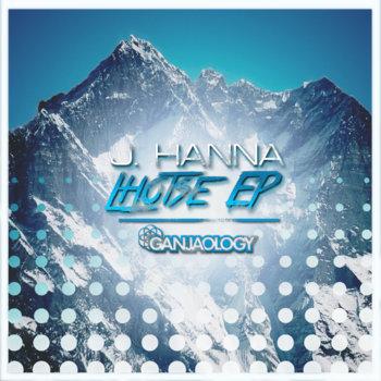 Lhotse EP cover art