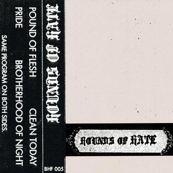 Cassette 2012 cover art