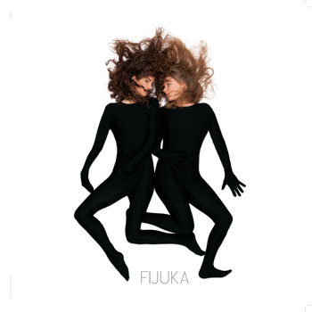 FIJUKA - FIJUKA cover art