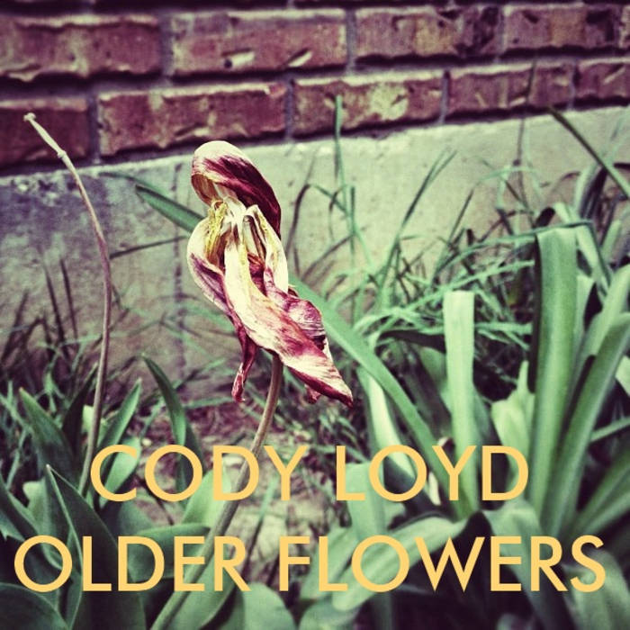 Older Flowers cover art
