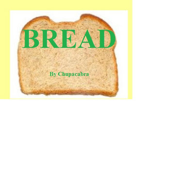 Bread cover art