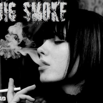 †H∑ B!G SMOK∑ cover art