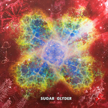 SUGAR GLYDER 2003-2011 cover art