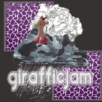 Quadramatic cover art