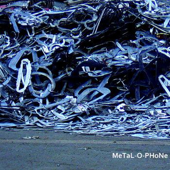 MeTaL-O-PHoNe cover art