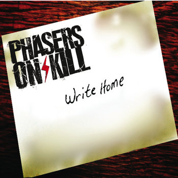 Write Home cover art