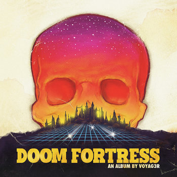 Doom Fortress cover art