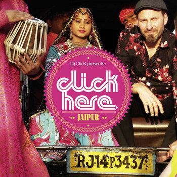 Jaipur cover art