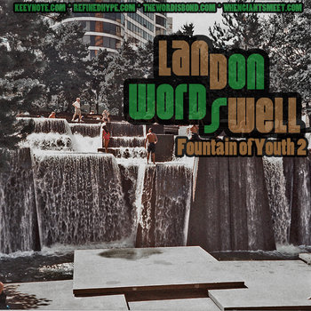 Fountain of Youth II cover art