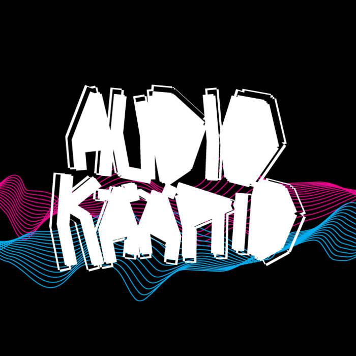 Kelder EP vol.1 cover art