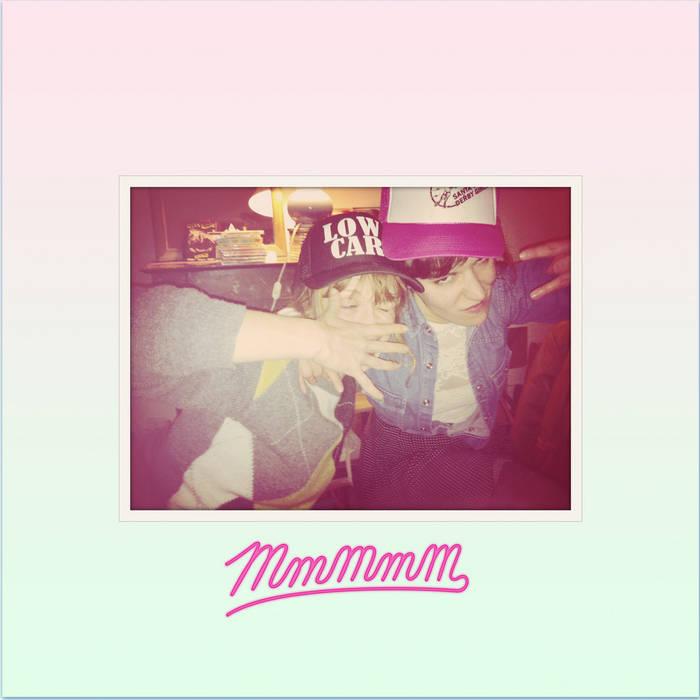MmMmM (digital) cover art