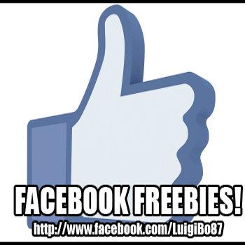 Facebook Freebies cover art