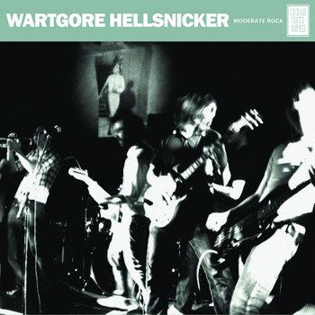 Moderate Rock cover art