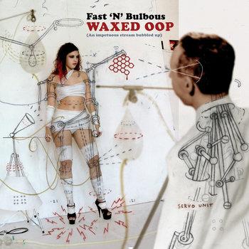Waxed Oop cover art