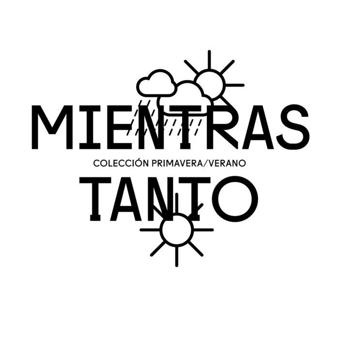 Mientras tanto (Colección primavera/verano) cover art