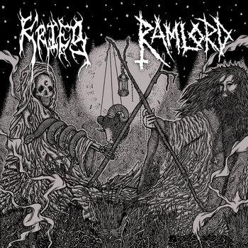 Krieg / Ramlord cover art
