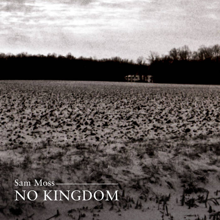No Kingdom cover art