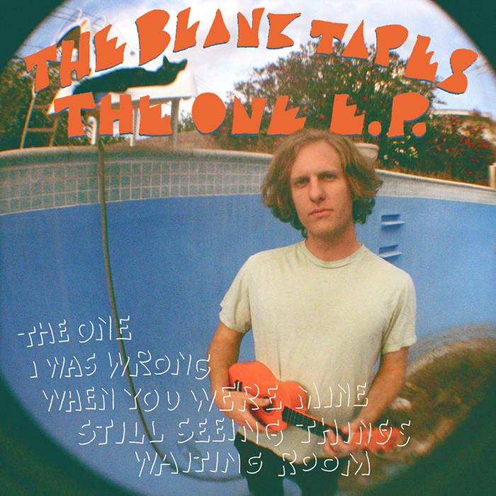 The One E.P. cover art