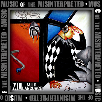 Music of the Misinterpreted (Deluxe Edition) cover art
