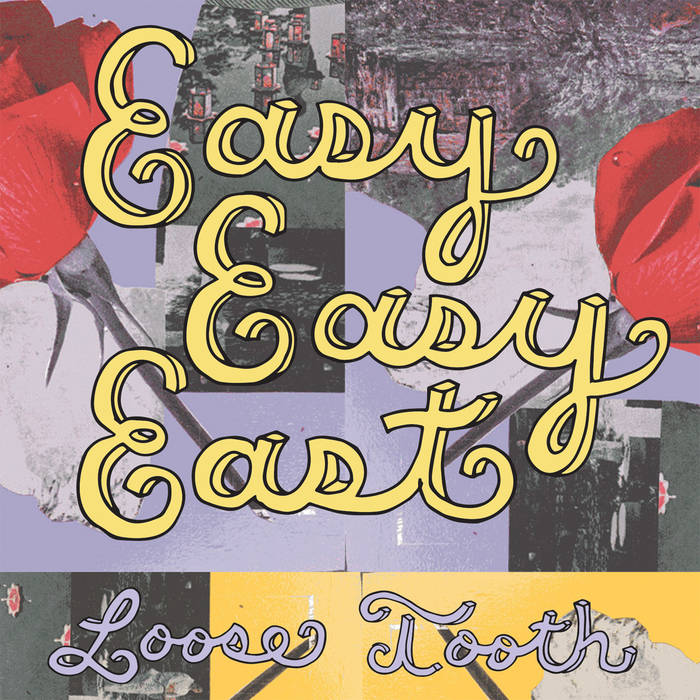 Easy Easy East cover art