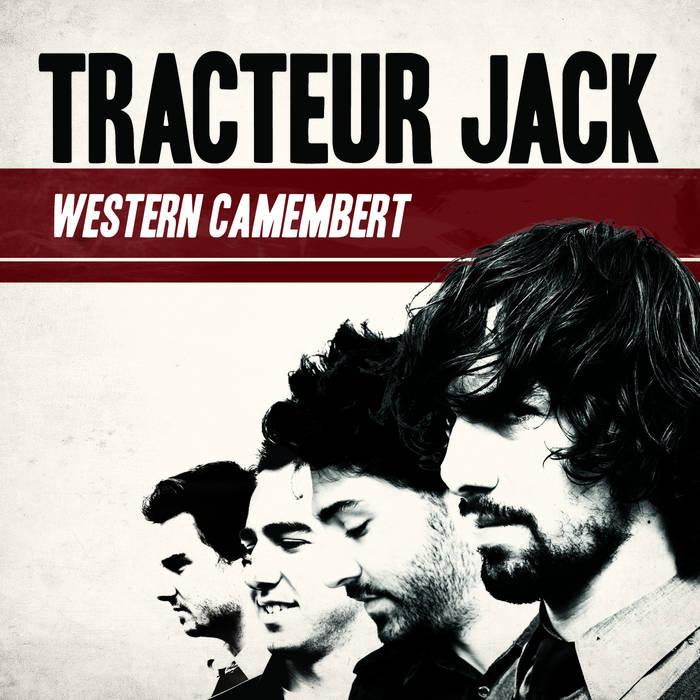 Western Camembert cover art