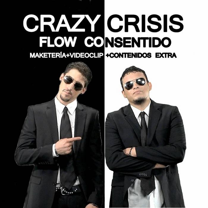 Crazy Crisis Crisis - FCS cover art