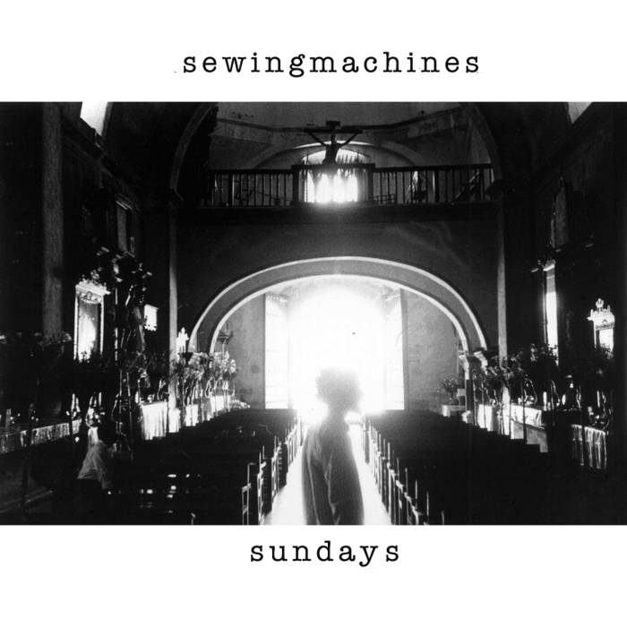 Sundays cover art