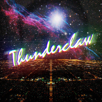 Thunderclaw-Voyage cover art