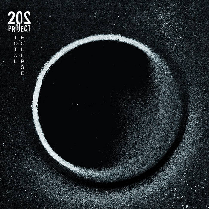 Total eclipse cover art