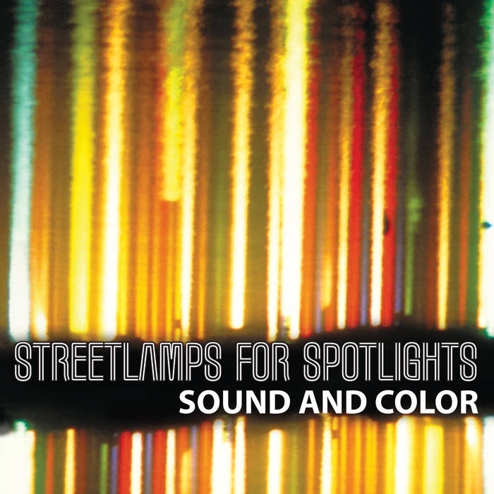 Sound and Color cover art