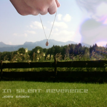 In Silent Reverence cover art